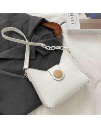 Τσάντα - κώδ. B88 - λευκό