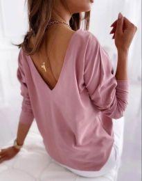 Μπλούζα - κώδ. 5173 - 6 - ροζ