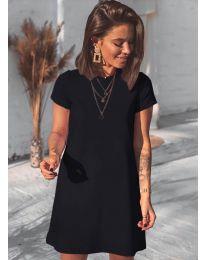Φόρεμα - κώδ. 2299 - μαύρο