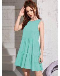 Φόρεμα - κώδ. 4471 - μέντα