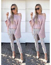 Μπλούζα - κώδ. 937 - ροζ