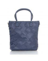 Τσάντα - κώδ. LS594 - σκούρο μπλε