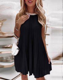 Φόρεμα - κώδ. 0889 - μαύρο