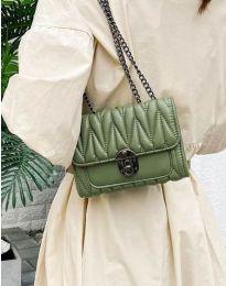 Τσάντα - κώδ. B419 - πράσινο