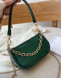 Τσάντα - κώδ. B299 - πράσινο