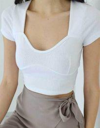 Κοντομάνικο μπλουζάκι - κώδ. 1280