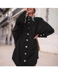 Φόρεμα - κώδ. 0899 - μαύρο