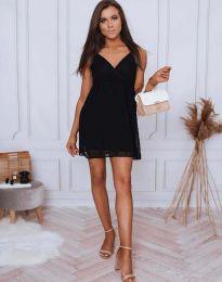Φόρεμα - κώδ. 0890 - 1 - μαύρο