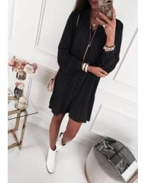 Φόρεμα - κώδ. 427 - μαύρο