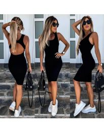 Φόρεμα - κώδ. 692 - μαύρο