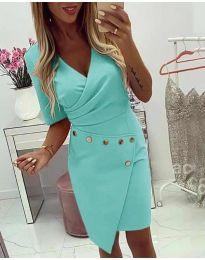 Φόρεμα - κώδ. 415 - μέντα