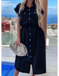 Φόρεμα - κώδ. 0014 - μαύρο
