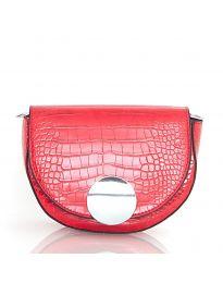 Τσάντα - κώδ. DM-13 - κόκκινο