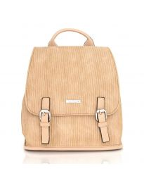 Τσάντα - κώδ. NH2862 - καφέ