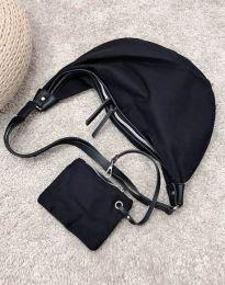 Τσάντα - κώδ. B275 - μαύρο