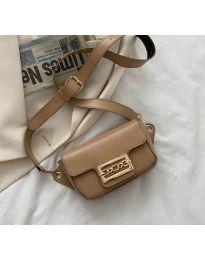 Τσάντα - κώδ. 507 - καφέ
