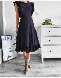Φόρεμα - κώδ. 019 - μαύρο