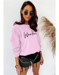 Μπλούζα - κώδ. 917 - ροζ