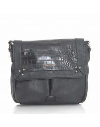 Τσάντα - κώδ. Y81914-1 - μαύρο