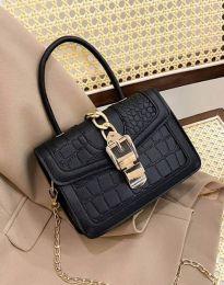 Τσάντα - κώδ. B441 - μαύρο