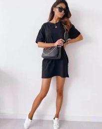 Φόρεμα - κώδ. 2231 - μαύρο