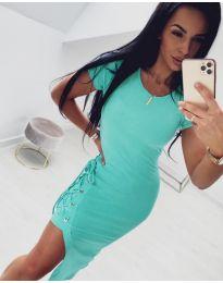 Φόρεμα - κώδ. 059 - μέντα