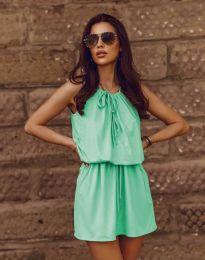 Φόρεμα - κώδ. 8399 - μέντα