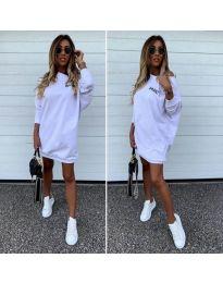 Φόρεμα - κώδ. 322 - λευκό