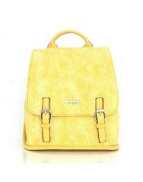 Τσάντα - κώδ. NH2862 - κίτρινο