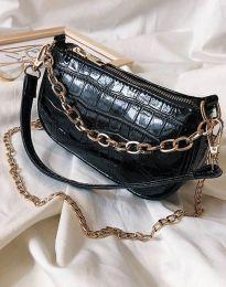 Τσάντα - κώδ. B299 - μαύρο