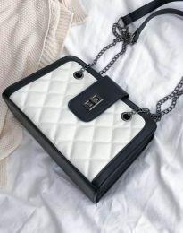 Τσάντα - κώδ. B300 - λευκό