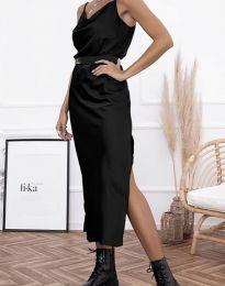 Φόρεμα - κώδ. 6231 - μαύρο