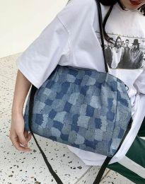 Τσάντα - κώδ. B440 - σκούρο μπλε