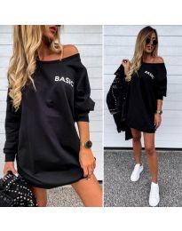 Φόρεμα - κώδ. 322 - μαύρο