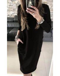 Φόρεμα - κώδ. 507 - μαύρο