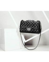 Τσάντα - κώδ. B2-8808 - μαύρο