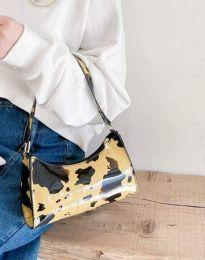 Τσάντα - κώδ. B494 - κίτρινο
