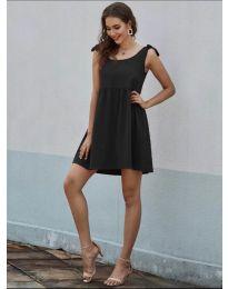 Φόρεμα - κώδ. 2255 - μαύρο