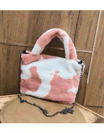 Τσάντα - κώδ. B155 - 3 - πολύχρωμο