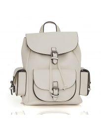 Τσάντα - κώδ. HS-1009 - λευκό
