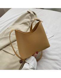 Τσάντα - κώδ. B34/9795 - μουσταρδί