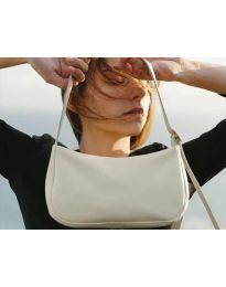 Τσάντα - κώδ. B21 - λευκό