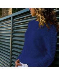 Μπλούζα - κώδ. 825 - μπλε