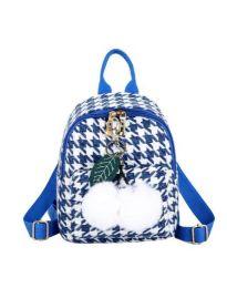 Τσάντα - κώδ. B69 - μπλε