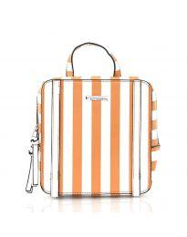Τσάντα - κώδ. 5585 - πορτοκαλί
