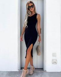 Φόρεμα - κώδ. 0234 - μαύρο