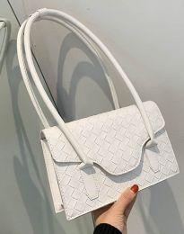 Τσάντα - κώδ. B350 - λευκό