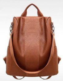 Τσάντα - κώδ. B314 - καφέ