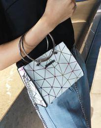 Τσάντα - κώδ. B315 - λευκό
