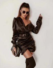 Φόρεμα - κώδ. 0659 - μαύρο